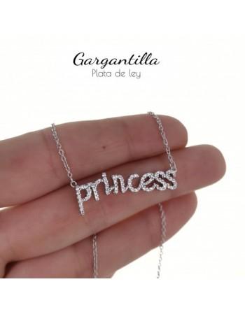 Gargantilla PRINCESS