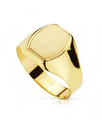 Sello oro amarillo 18k...
